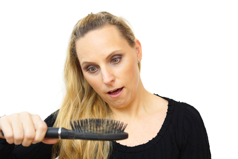 Female hair loss: causes and treatmen